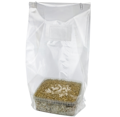 Innervisions 'Master' grow bag