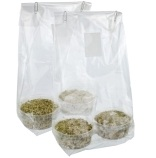 Grow kit cultivation boxes