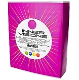 Magic Mushrooms 'Master' grow kit